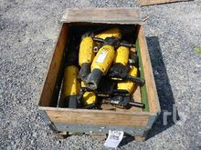 ATLAS COPCO Quantity Of 8 Air H
