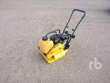 AJLR LC90T Plate Compactor