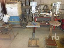 IMC CH-30 Drill Press