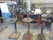NIDER N1-64 Drill Press