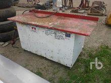 1170 Litre Work Bench Oil Tanks