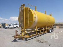 IRON WORKS 10000 Gallon Portabl