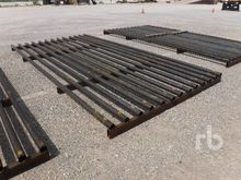 16 Ft Cattle Guard Livestock Eq