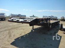 2015 SCONA LB60-TRLRSOW-3A 60 T