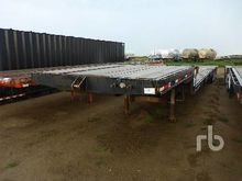 2014 NUTTALL 350SD 53 Ft x 8 ft