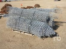 Quantity Of Chainlink Fencing
