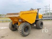 2013 TEREX TA9 4x4 Dumper