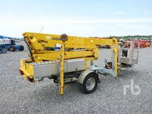 2006 OMME 1830EBZX Electric Tow