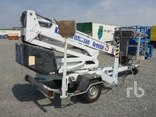 2003 DINO 160XT Electric Tow Be