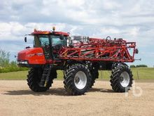 2012 CASE IH PATRIOT 4430 120 F