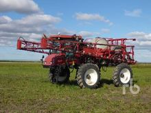 2001 CASE IH SPX3150 90 Ft High