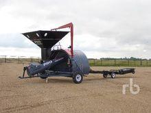 2012 FLAMAN PRO Grain Bagger