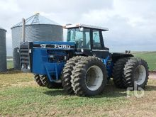 1991 FORD VERSATILE 876 4WD Tra