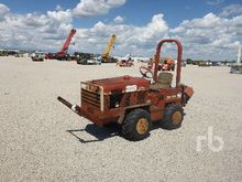 DITCH WITCH 350SX 4x4 Vibratory