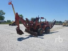 DITCH WITCH 6510 4x4x4 Ride On