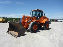 2015 DOOSAN DL250-3 Wheel Loade