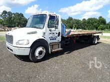 2007 FREIGHTLINER M2106 S/A Rol