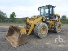 2005 CATERPILLAR 924GZ Wheel Lo