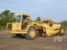 1986 CATERPILLAR 613C Elevating