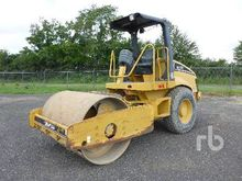 2003 CATERPILLAR CS423E Vibrato