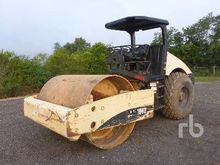 2005 INGERSOLL-RAND SD100DTF Vi