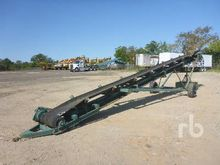 POWERSCREEN 24 In. x 38 Ft Port