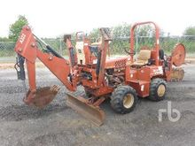 2002 DITCH WITCH 3700DD 4x4x4 T