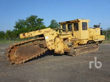 2000 VERMEER T758 Crawler Rock