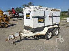 COLEMAN CJ4T60SQ 60 KW Portable