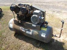 NAPA Electric Air Compressors
