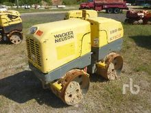 WACKER RTSC2 Trench Compactor