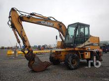 2001 CASE 788P Mobile Excavator