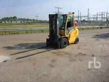 JUNGHEINRICH Forklifts
