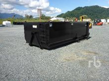 STEEL CONTAINER SYSTEM 14 Ft Ho