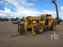 GEHL DL10H 4x4x4 Telescopic For