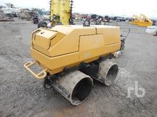 2008 STONE TR34 Padfoot 34 In.