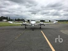 1967 CESSNA 320E 4 Seater Turbo