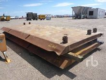 9 Ft 10 In. x 24 Ft Steel Trenc