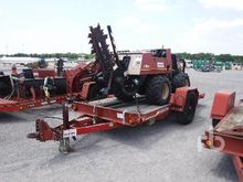 2005 DITCH WITCH 410SXC Trenche