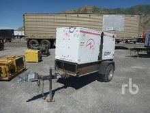 MAGNUM MMG35FH 26 KW Portable G