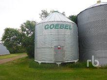 GOEBEL 1800 +/- Bushel 15 Ft 3