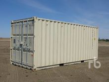 2017 20 Ft Shipping Container E