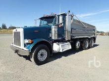 2013 PETERBILT 367 Dump Truck (