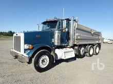 2012 PETERBILT 367 Dump Truck (