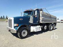 2008 PETERBILT 367 Dump Truck (