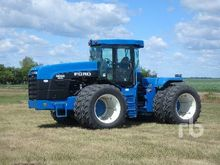 1995 FORD VERSATILE 9280 4WD Tr