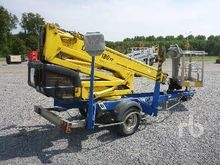 2008 DINO 180XT Electric Tow Be
