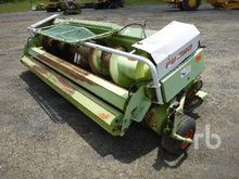 1999 CLAAS PU380 12 Ft 6 In. Pi