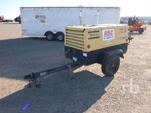 2006 ATLAS COPCO XAS97 Portable