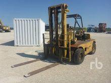 PETTIBONE GA-120 Forklifts